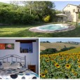 Accommodations and homestay in Provincia di Macerata, Croatia