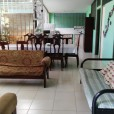 Mix dorm with shared bathroom in Guesthouse in Quepos 9020