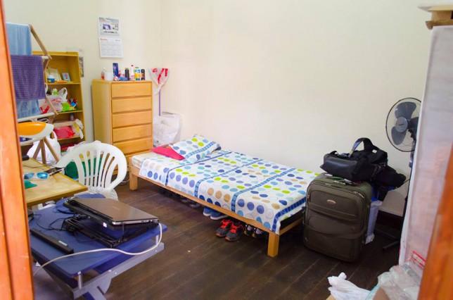 Habitaciones para estudiantes residencia de estudiantes en for Habitaciones para estudiantes