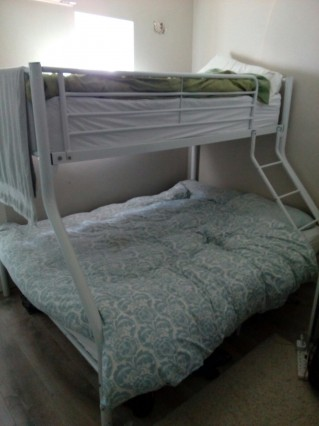 Triple/ Quad room Available
