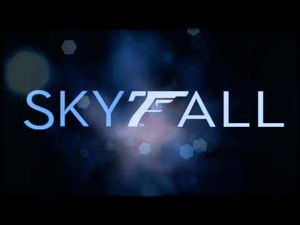 Skyfall Suite appartement