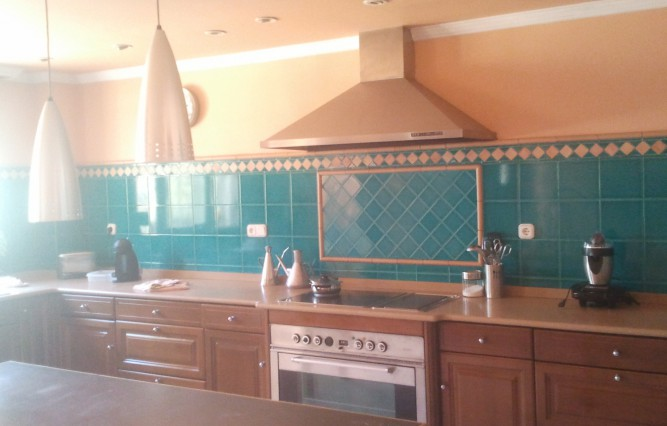 Cozy Family Accommodation In Charming Area In Chamartin