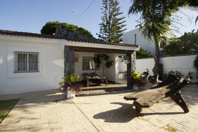 Un lugar para relajarte y meditar casa de familia en - Un lugar para meditar ...