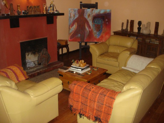 Habitacion wifi confortable y tranquila casa de estudiantes en madrid espa a gomfy - Habitacion para estudiantes en madrid ...