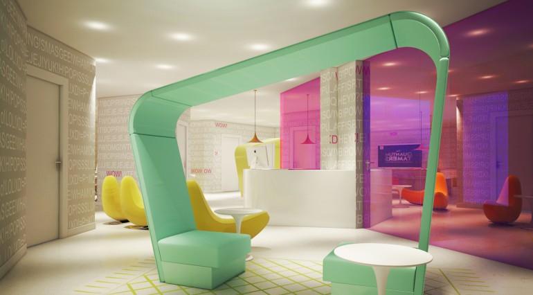 Habitaci n doble con pensi n completa residencia de for Residencia para estudiantes