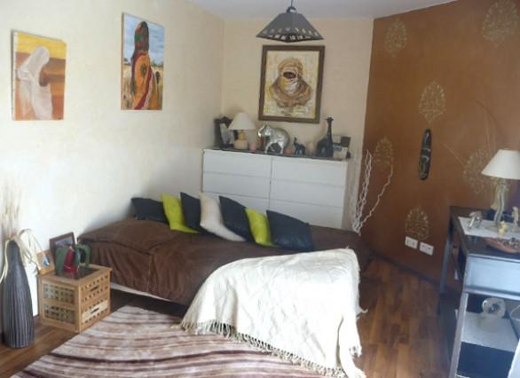 Chambre dans une famille d 39 acceuille chambre chez l for Une chambre chez l habitant