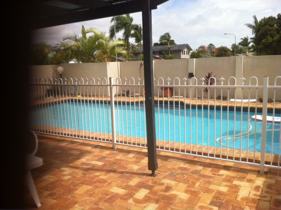 beautiful location confortable large home with swimming pool close to schools beach