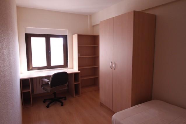 Habitaci n para estudiante con cuarto de ba o jardin psicina wifi cerca del centro de madrid - Habitacion para estudiantes en madrid ...