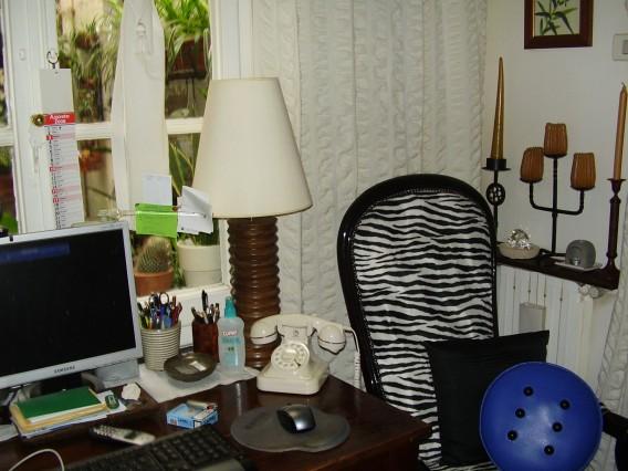 La mia casa alloggio in famiglia a firenze italia gomfy for Come progettare la mia casa