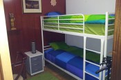 Bedrooms to rent in Salamanca for Spanish and foreign students (ideal for Erasmus students)