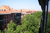 4 sunny bedrooms flat in Madrid!
