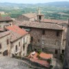 Accommodation in Todi