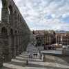 Accommodation in Segovia