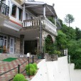 Accommodations and homestay in Simla, Pakistan