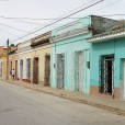 Accommodations and homestay in Trinidad, Cuba