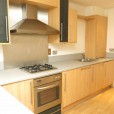 Lovely apartment off Broad Street (sleeps 6) in Birmingham 8355