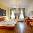Accommodations and homestay in Prague, Germany