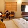 Accommodations and homestay in New Delhi, India