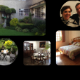 Accommodations and homestay in Tlaxcalancingo, Mexico