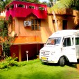 Accommodations and homestay in Thiruvananthapuram, Sri Lanka