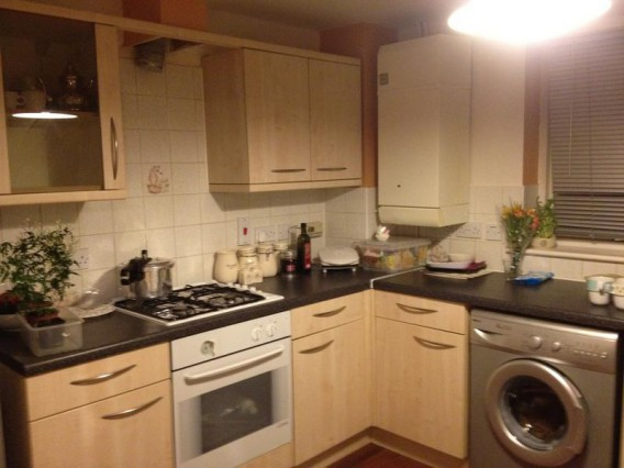 Lovely room 20 min from central London