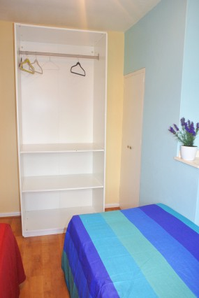 TWIN room in West London - WES B