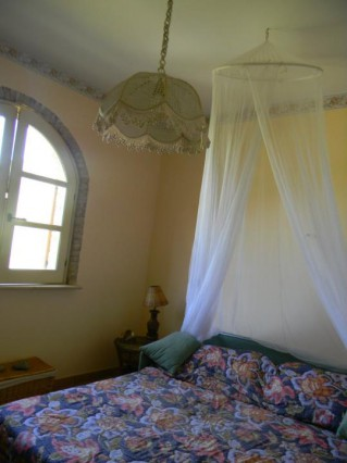 Double Room in Sangineto