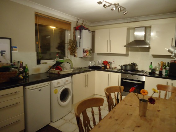 Double Room in shared house, East London easy commute (SHORT TERM)