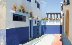 Budget accommodation in Morocco