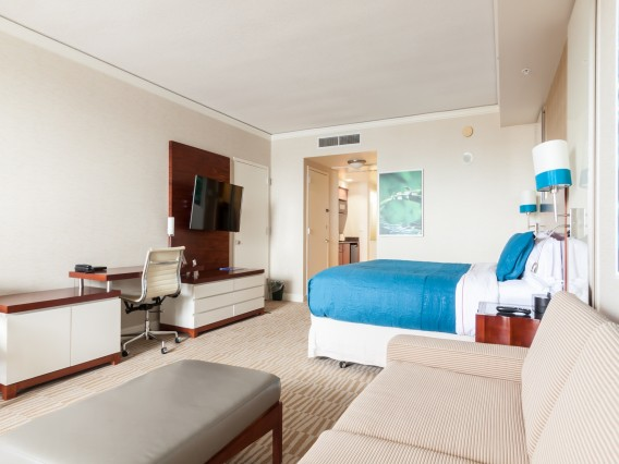 Resort Oceanfront Junior Suite