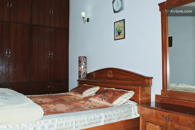 Ananya B&B: A safe, comfortable and homely bed and breakfast in South Delhi