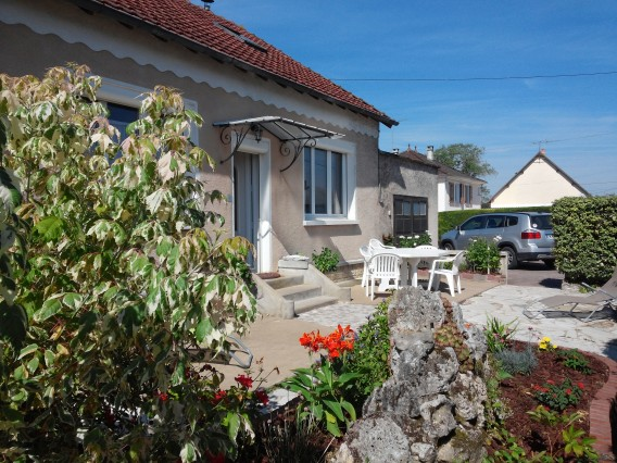 host family with experience in France