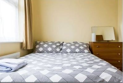 Double Room accommodation close to Train