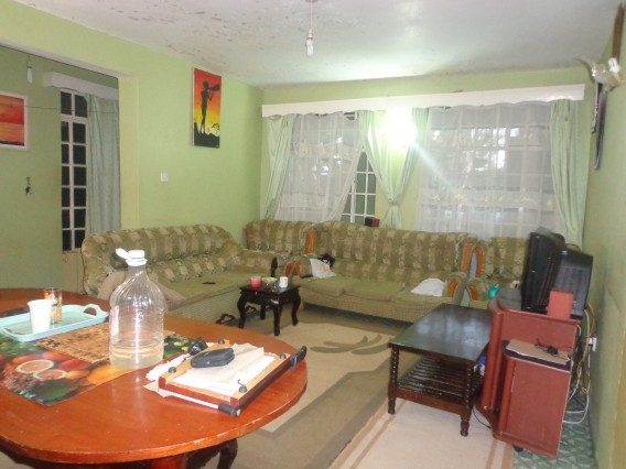 Homestay Available