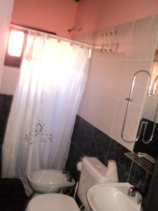 Double Room with private bathroom ensuite
