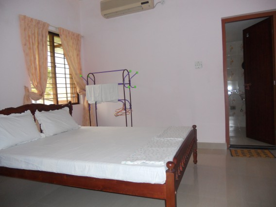 Palakal Residency  Home stay