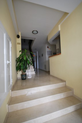 Apartment in the center of Nerja. 700m beach.