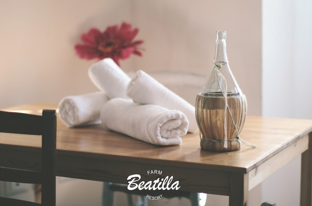 Beatilla Farm Resort - Apartment