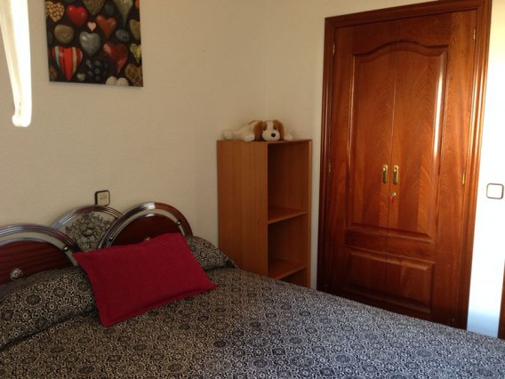 Double room very sunny to rent