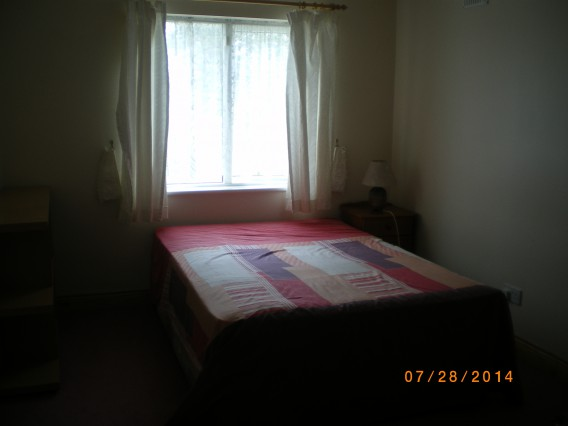 Double Room to rent in a two bedroom house