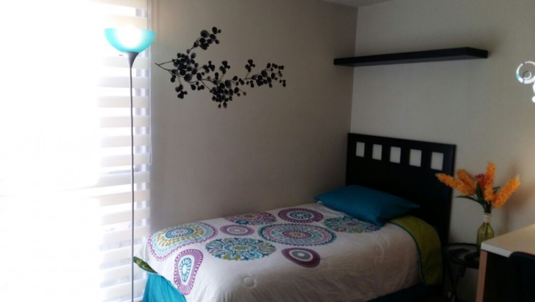 Nice room in coyoacan, UNAM