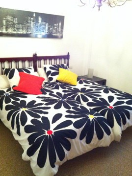 RENT ZIMMER IN GRAND CHALET