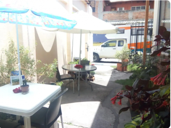 Accommodation in Cuenca Basin Homestays