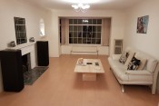 Large triple room with Private en-suite