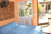 Hostal Salet rent 2 room in Trinidad, Cuba.