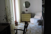 Single room with bathroom Naples Colli Aminei