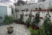 Nice room in family apartment in Surco for students (women only)