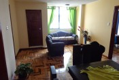 Room in new apartment - Excellent location