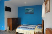 Accommodation in Galapagos Islands