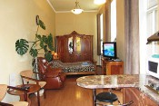 Apartment in a center Kiev
